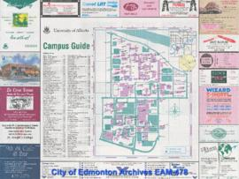 University of Alberta Campus Guide