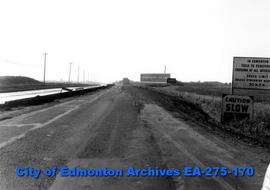 Edmonton - unidentified location