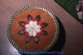 Indian Hand Work