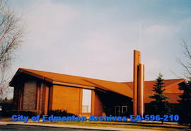 Church of Jesus Christ of Latter Day Saints, 14325 - 53 Ave.