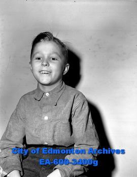 Tawasi Club member. Terry Wispinski. - City of Edmonton Archives 44fc30c95
