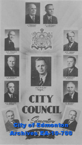 Edmonton City Council