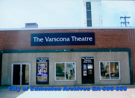 The Varscona Theatre