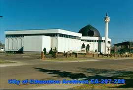 Canadian Islamic Centre
