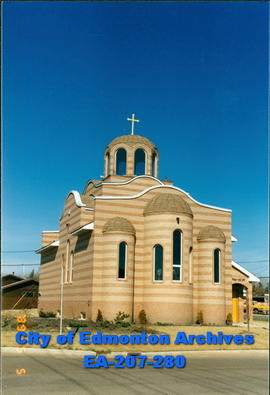 St. Saua Serbian Orthodox Church