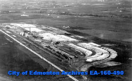 Canada Creosoting Co. Plant