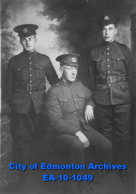 Veterans of 1914