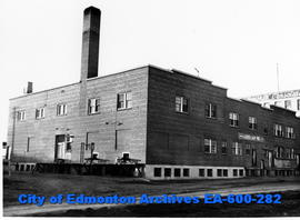 Northern Alberta Dairy Pool Limited, Edmonton