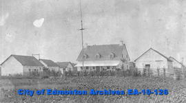 Hudson's Bay Co. Fort-Lac Ste. Anne