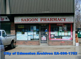Saigon Pharmacy