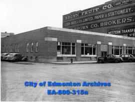 Canadian Fairbanks-Morse Company Ltd., 10255 - 104 Street, Edmonton.