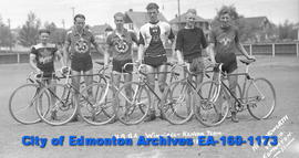 Northern Alberta Bicycle Assoc.
