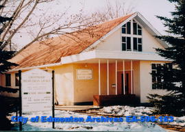 Crestwood Presbyterian Church, 14304 - 96 Ave.
