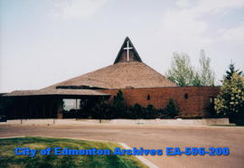 Mill Woods Pentecostal Assembly (former)